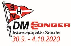 Deutsche Meisterschaft 2020 – Conger im SVH